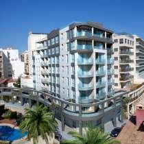 Новые апартаменты у моря в Испании, Кальпе, в г.Calp