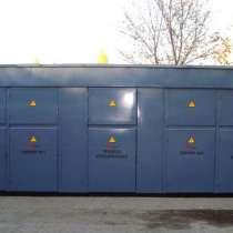 Трансформаторы, подстанции, ЛЭП, в г.Бишкек