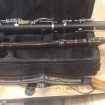 Кларнет+флейта в подарок, в Норильске