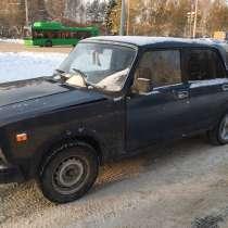 ВАЗ 2105, в Екатеринбурге