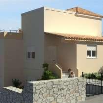 Дом на продажу, 245 кв.м., на участке 1650 кв.м - Ханья,Крит, в г.Ханья