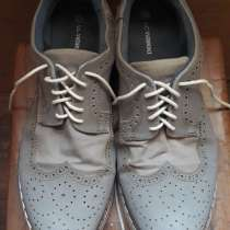 Туфли (броги), в г.Барановичи