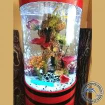 Купить аквариум в Челябинске, в Челябинске