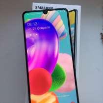 Телефон Samsung Galaxy A41, в Набережных Челнах