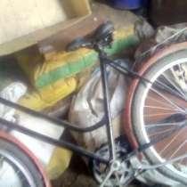 Велосипед очень в хорошем состоянии колесо на 26, в г.Павлодар