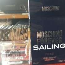 Moschino forever sailing, в Самаре