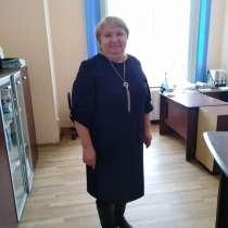 Елена, 55 лет, хочет пообщаться, в Комсомольске-на-Амуре
