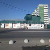 Сдаю в аренду ком. помещение на ул. Ладожская,117б, в Пензе