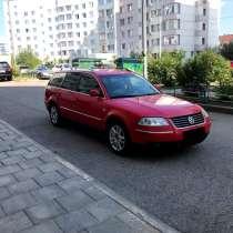 Volkswagen Passat B5 Рестайлинг, в Москве