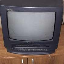 Телевизор видео двойка, в Москве