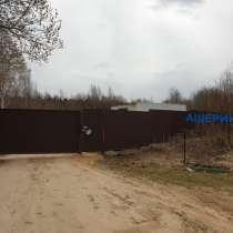 Продажа участка земли в СНТ собственником, в Дмитрове