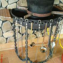Элементы декора для охотничьего домика, дачи или беседки, в г.Запорожье