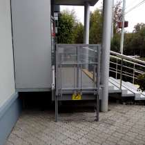 Вертикальный подъемник для инвалидов, в Челябинске