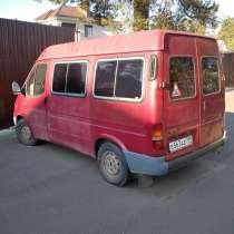 Продажа микроавтобуса легкового 8 мест форд транзит, в Воронеже