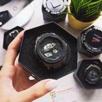 Часы casio g-shock, в Иванове