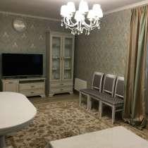 4-х комнатная квартира в Химках, Молодежная, 70, в Химках