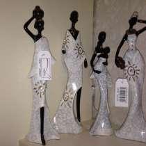Продам новые статуэтки из немецкого каталога, в Иванове