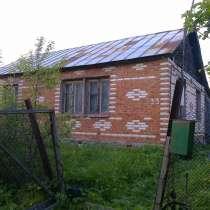 Продается дом 62,6 м. кв, в Алексине