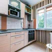 В продаже квартира с ремонтом и мебелью, в Краснодаре