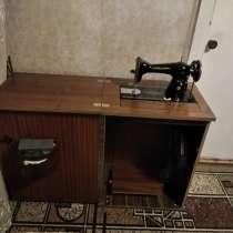 Швейная машина, в Новосибирске