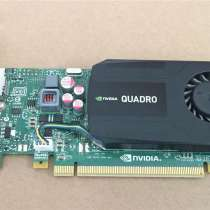 Продам видиокарту nvidia quadro k600 GDDR3 1 GB, в г.Кривой Рог