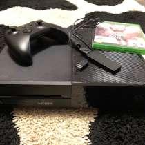 Xbox one 1 tb, в Екатеринбурге