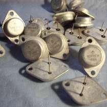 Транзистор КТ818ГМ, в Челябинске