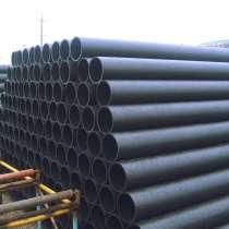 Завод полиэтиленовых труб изготовит трубы Д.25-450, в г.Костанай
