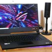 ASUS 15.6 Republic of Gamers STRIX G15 Игровой ноутбук, в Россоши