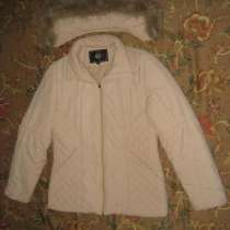 Куртка женская утепленная 46 размер, в Санкт-Петербурге