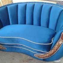 Ремонт и перетяжка мебели любой сложности. Доступные цены, в Пензе