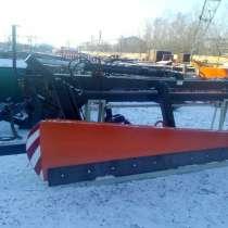 Отвал для автогрейдера боковой, в Рыбинске