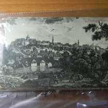 Открытка. Эривань въ 1796 году,Всемирный почтовый союз, №427, в г.Ереван