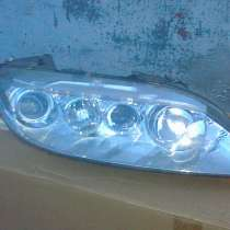 Фары б/у Mazda 6 GG 2002г. - 2005г, в г.Днепропетровск