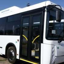 Пригородный автобус нефаз 5299-11-56 метан, в Набережных Челнах