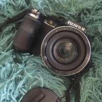 Фотоаппарат Fujifilm, в Новосибирске