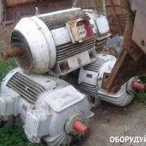 Электродвигатель, в Уфе