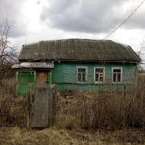 ОТЛИЧЫЙ ВАРИАНТ ДЛЯ ПРОПИСКИ, ЕСЛИ КОМУ НУЖНА. 1-этажный дом, в Москве