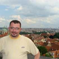 Федор, 47 лет, хочет пообщаться, в Москве