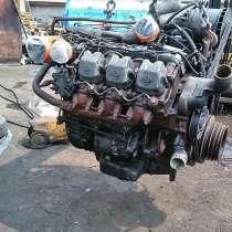 Двигателя DE12, DV15T, OM401L, 6D22 (D6AU), в Хабаровске