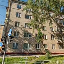 Продам квартиру под офис или для проживания, в Новосибирске