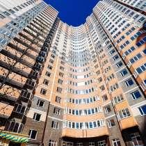 Продам 4-комнат квартиру в новом жилом комплексе в Нахичеван, в Ростове-на-Дону