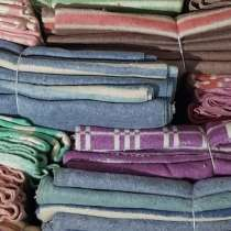 Одеяло полушерстяное с госхранения!, в Майкопе