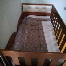 Детская кровать, в г.Баку