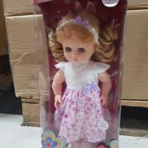 Кукла, в Красноярске