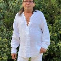 Влад, 55 лет, хочет пообщаться, в Феодосии