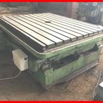 Продам стол поворотный 2250 х 1800 мм, в Москве