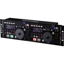 DJ Контроллер Denon DN - HC 4500 USB, в Пскове