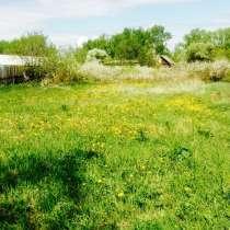 Продам дом и землю, в Богдановиче