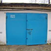 Капитальный новый гараж в ГСК Южное, БЛОК В номер 823, в г.Брест